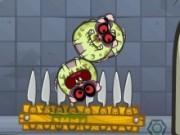 Rats Invasion 3 Click Jogos
