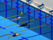 Swimming Pro – gameflare.com