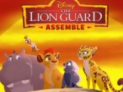 Jogo Online The Lion Guard