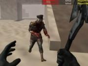Jogo Zombie Dayz