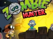 Game Zombie Hunter