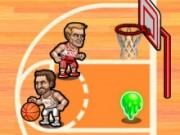 Jogo Basketball Fury
