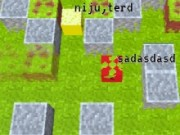 Jogo Online Bomber Arena