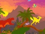 Jogo Dino Run