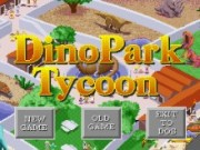 Jogo Dinopark Tycoon