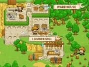 Jogo Online Dragon Fortress