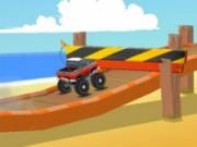 Jogo Online Endless Truck