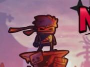 Jogo Online I Am Ninja