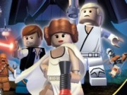 Jogo Lego Star Wars 2