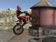 Jogo Moto Trials Junkyard 2