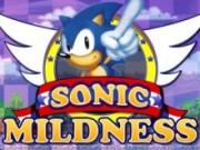 Jogo Sonic Mildness