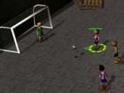 Jogo Street Football Online