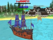 Jogo Multiplayer The Caribbean Sea 3D