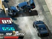 Jogo Traffic Collision 2
