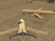 Airplane Parking – y8.com