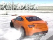 Burnout Drift gameflare