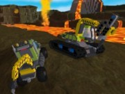 Click Lego City Volcano Online