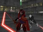Samurai Sword