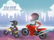 Uphill Motocross Race 360