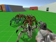 Spiders Arena 2