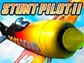 Online Game Stunt Pilot 2