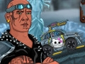 Online Game Max Fury Death Racer