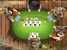 Online Game Governor of Poker 3
