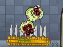 Online Game Rats Invasion 3