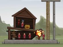 Online Game Sieger 2: Age of Gunpowder