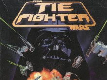 Online Game Star Wars: TIE Fighter