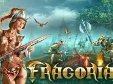 Online Game Fragoria