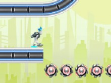 Online Game G-Switch 3