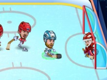 Online Game Hockey Legends
