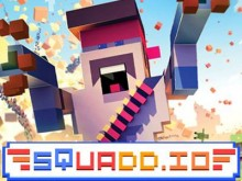 Online Game Squadd.io