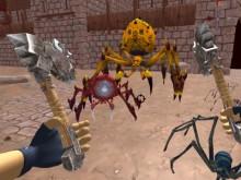 Online Game TTMA Arena game