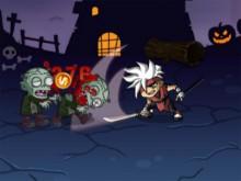 Online Game Zombie Invasion