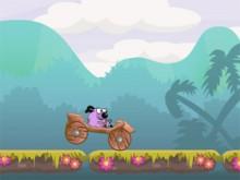 Puppy Ride