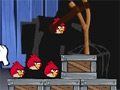 Online Game Angry Birds Rio