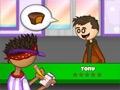 Online Game Papa's Freezeria