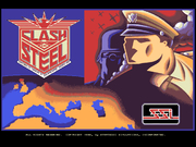 Clash of Steel - World War 2 - Europe 1939-45