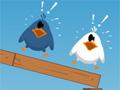 Vystrašené vtáky 2