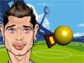 Online hra Slapathon Ronaldo Vs Messi