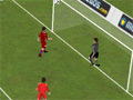 Online hra Speedplay Soccer 2