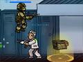 Online Game Strike Force Heroes