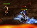 Online hra Warlocks Arena 2