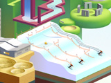 Online Game Wonderputt