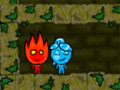 Online hra Fire Boy and Water Girl 3