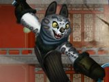 Kung Fu Panda: Legend Of The Wu Sisters