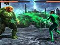 Online hra Green Lantern Combat