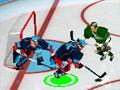 Online hra Ice Hockey Heroes